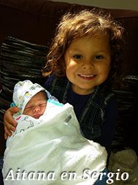 Aitana & Sergio