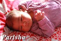 Parisha