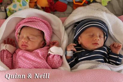 Quinn & Neill