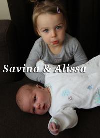 Savina & Alissa
