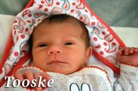 Tooske